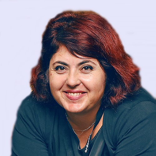 Laura Duțu
