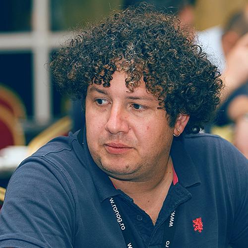 Valentin Țipu