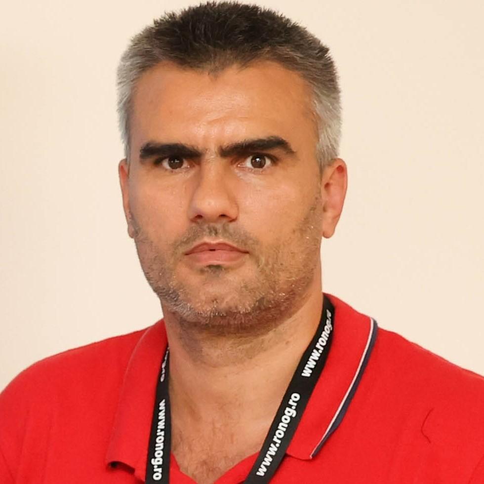 Marius Enachi