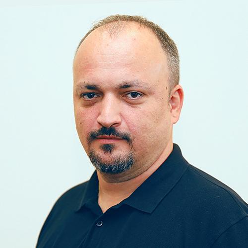Eric Andrei Băleanu