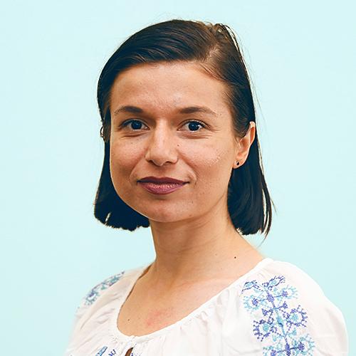 Andreea Cătănescu